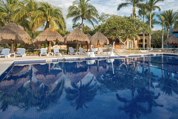 Accommodations - Iberostar Paraiso Maya - 5 Star All-Inclusive Resort - Riviera Maya