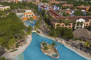 Iberostar Paraiso Maya - 5 Star All-Inclusive Resort - Riviera Maya